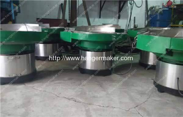 Electroplating-Hook-Welding-and-Wire-Hanger-Forming-Machine-Hook-Ordering-Feeding-Machine