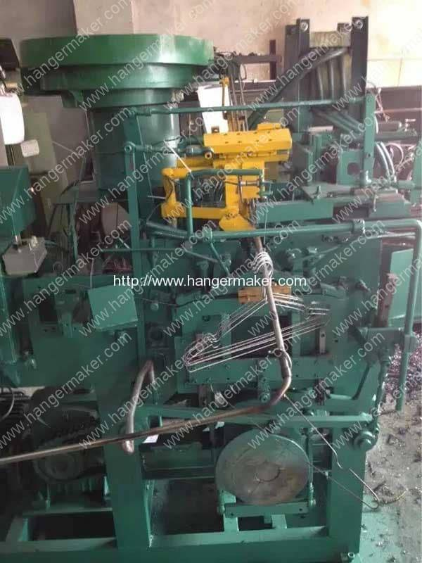 Electroplating-Hook-Wire-Hanger-Welding-Machine