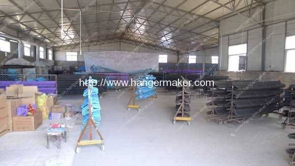 Wire-Hanger-Making-Factory-Workshop