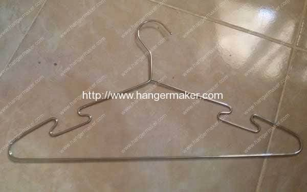 Butterfly-Shape-Stainless-Steel-Wire-Hanger-Welding-Making-Machine