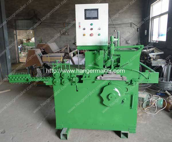 Touch-Screen-Automatic-Control-Stainless-Steel-Wire-Hanger-Making-Machine