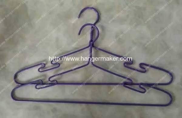 Twist-Type-Butterfly-Shape-Wire-Hanger-Making-Machine