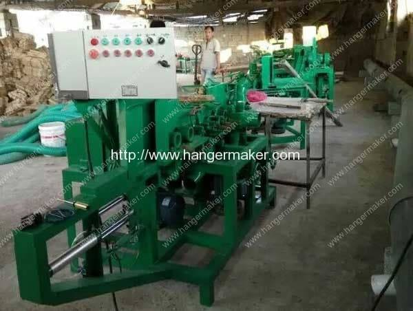 Full-Automatic-Wooden-Hanger-Making-Line