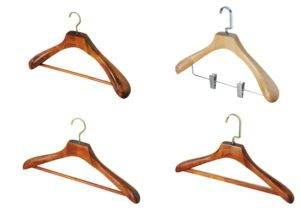 Luxury Wooden Hanger Production Line