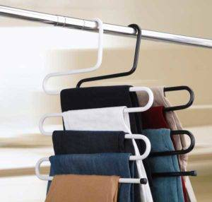 Automatic Pants Hangers Making Machine