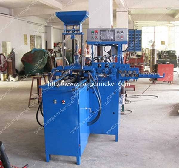 Automatic-Wall-Hanger-Welding-Making-Machine