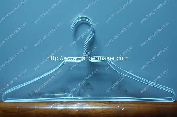pe-plastic-coated-wire-hanger-forming-plant-for-laundry