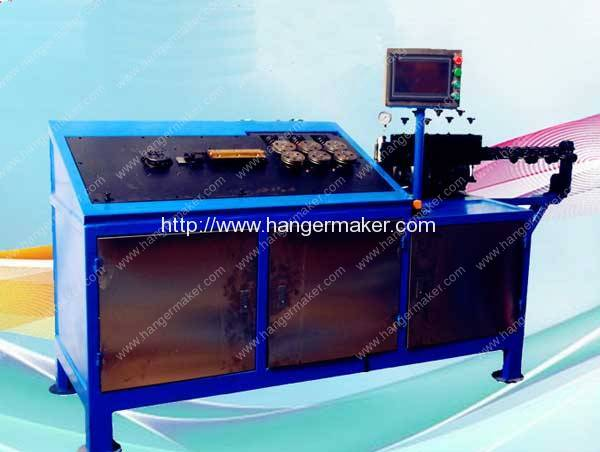 universal-type-welding-wire-hanger-making-machine-2d-wire-forming-machine