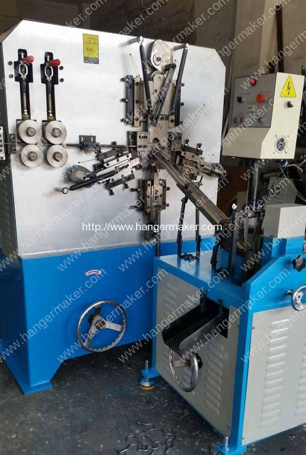 automatic-metal-hanger-hook-making-machine-for-south-africa-customer