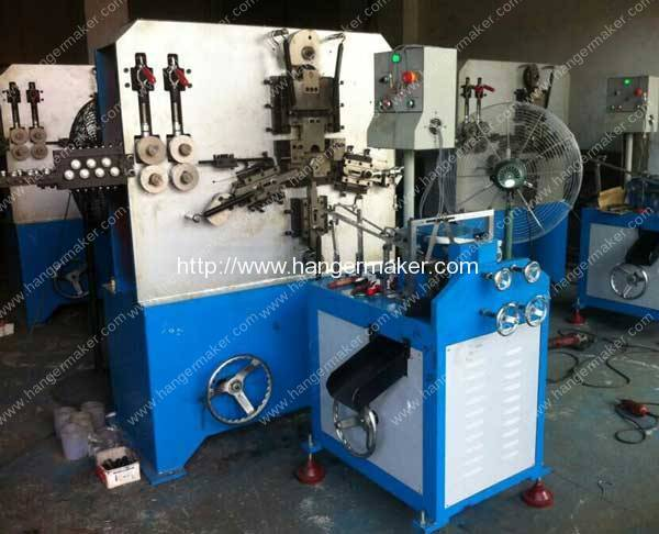 hanger-hook-making-machine-for-colombia-customer