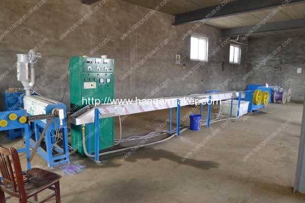 laundry-wire-hanger-making-plant-for-zambia-customer