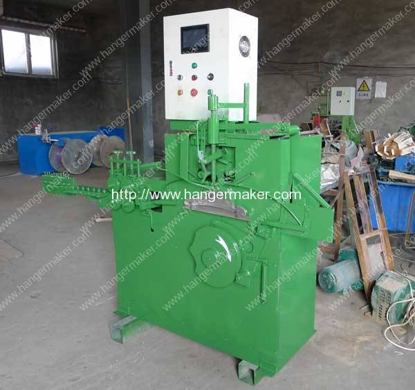 plastic-coated-wire-hanger-making-machine