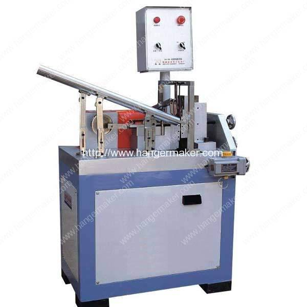 Automatic Hook Thread Rolling Machine