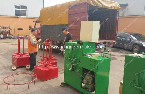 PLC-Control-Laundry-Coating-Wire-Hanger-Making-Machine-Delivery-for-America
