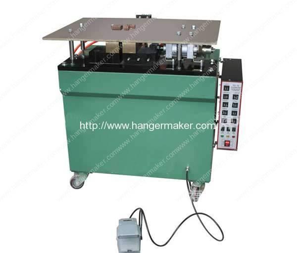 Stainless Steel Wire Hanger Welding Machine