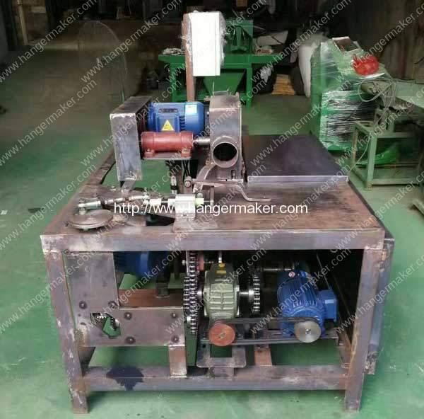 Wooden-Hanger-Production-Line-Manufacturing
