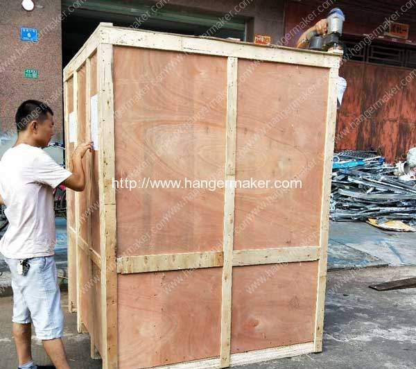 Plywood-Packge-for-Hanger-Hook-Machine