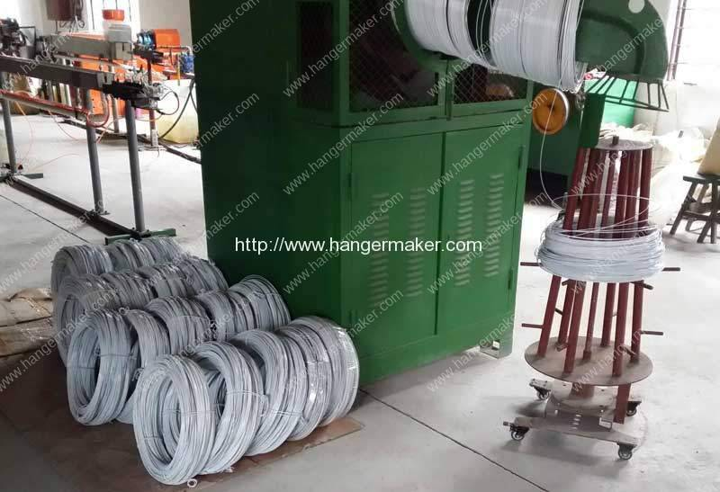 PET-Coated-Wire-for-Wire-Hanger-Making-Machine