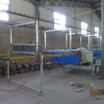 Metal Hanger Liquid PVC Coating Machine