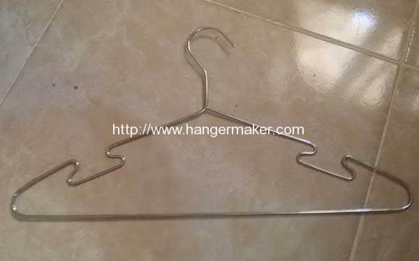 Butterfly-Shape-Stainless-Steel-Wire-Hanger-Welding-Making-Machine