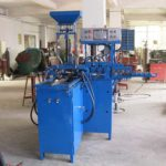 Automatic Wall Wire Hanger Welding Making Machine
