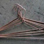 Automatic Twist Type Tube Hanger Making Machine