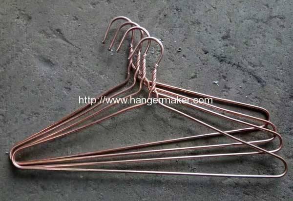 Twist-Type-Tube-Hanger-Making-Machine-Manufacture