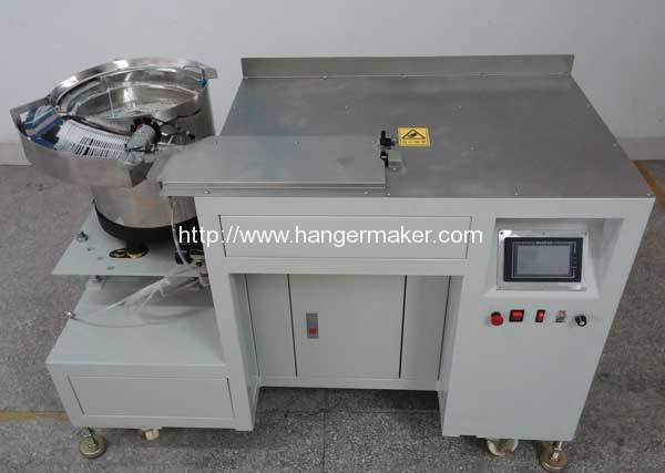 Automatic-Hanger-Nylon-Wire-Bundling-Machine