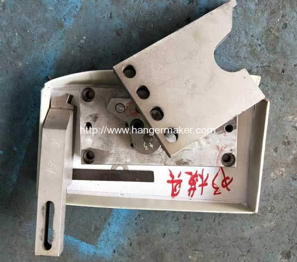 Automatic-Hanger-Hook-Making-Machine-Hanger-Mould