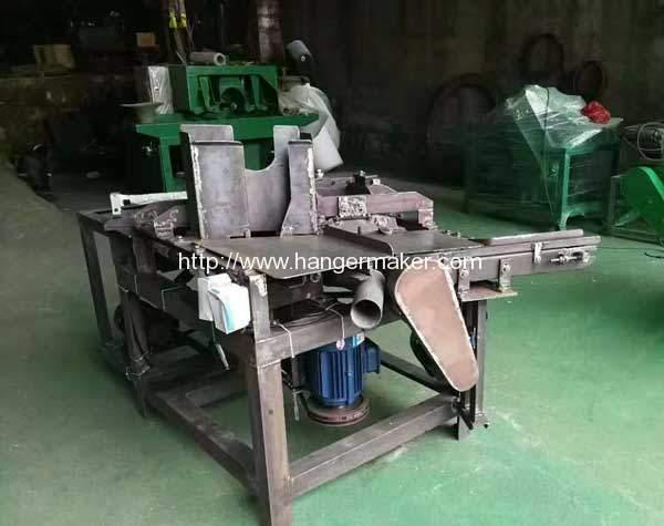 Russia-Wooden-Hanger-Making-Machine